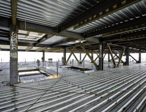 اجزای تشکیلدهنده سیستم دال عرشه فولادی کدامند؟ (بخش اول)