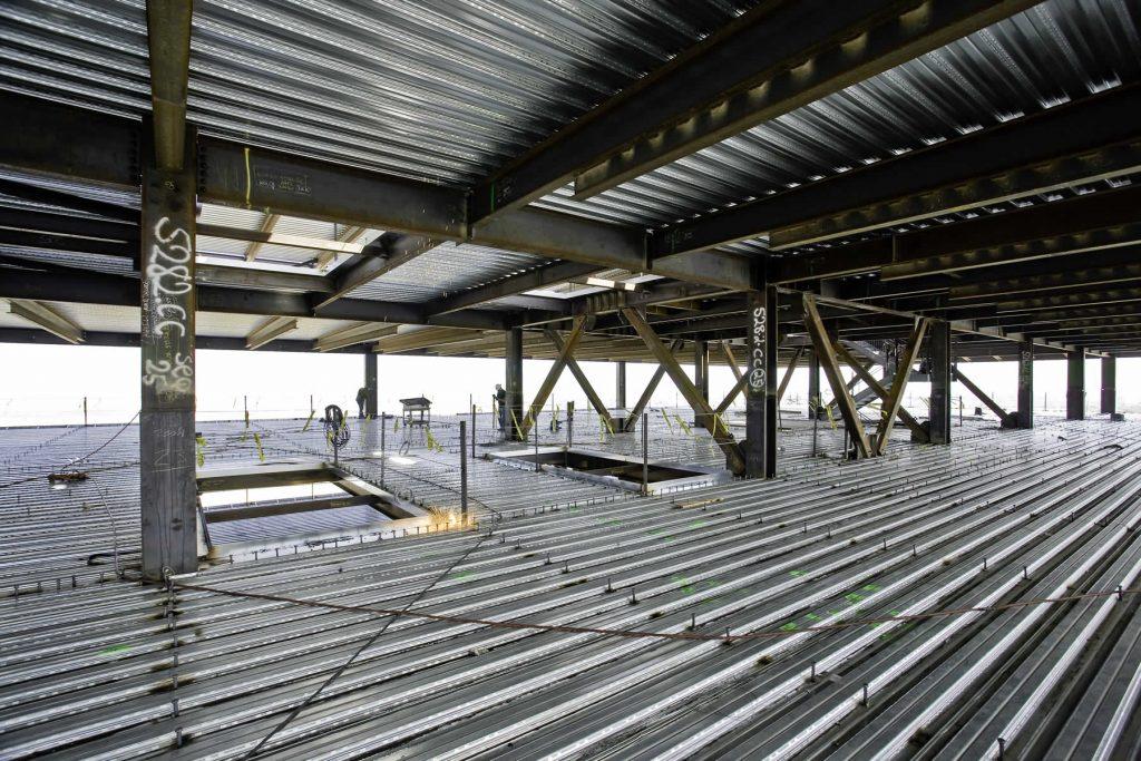 d99 - اجزای تشکیلدهنده سیستم دال عرشه فولادی کدامند؟ (بخش اول)