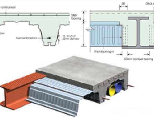 مزایای سقف عرشه فولادی نسبت به سایر سقفها