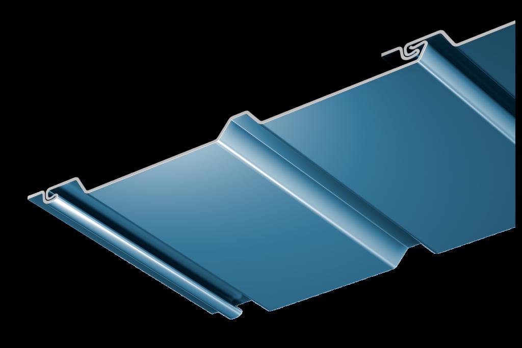 اجرای سقف عرشه فولادی