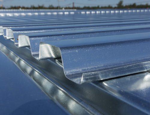 تولید کننده سقف عرشه فولادی